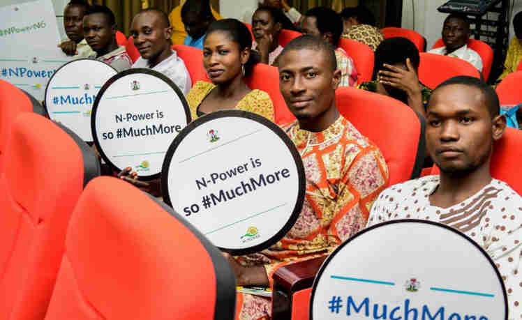 N-Power: What To Do When Your Account Is Put On Hold | Npower News